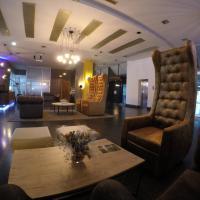 Zdjęcia hotelu: Business Hotel Prijedor, Prijedor