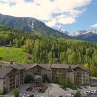 Zdjęcia hotelu: Silver Rock Condos by bnBeyond Vacations, Fernie
