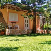 Hotellbilder: Theocharis Paradise, Glífa