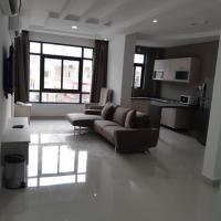 Hotelfoto's: Weekend Residence Mazaya, Salalah