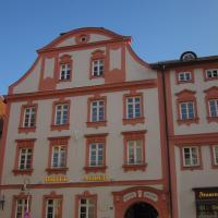 Hotel Pictures: Hotel Adler, Eichstätt
