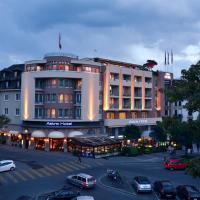 Hotel Pictures: Astra Vevey, Vevey