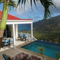 Fotografie hotelů: Blue Palm Villa - Coral Bay, Carolina