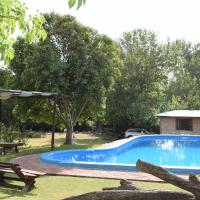 Fotos do Hotel: Cabanas Las Achiras, San Javier