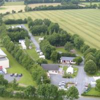 Hotel Pictures: THP - Camping le Clos de Balleroy, Balleroy