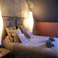 Hotel Pictures: Chambres d'Hôtes Domaine les Escargots, Igornay