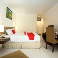 Φωτογραφίες: RedDoorz Premium @ Raya Nginden, Σουραμπάγια
