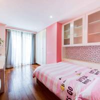 Hotelbilleder: Shuang Cheng Shi Ji Apartment, Shenzhen