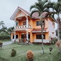 Zdjęcia hotelu: Villa Batu Malang, Batu