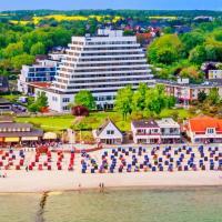 Фотографии отеля: Carat Golf & Sporthotel, Грёмиц