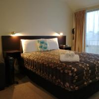 Zdjęcia hotelu: Alcala Motor Lodge, Christchurch