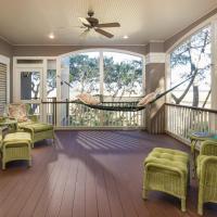 Hotellbilder: 103 Marsh Elder, Kiawah Island