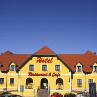 Foto Hotel: Autobahnrestaurant & Motorhotel Zöbern, Zöbern
