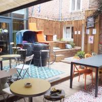 Zdjęcia hotelu: Gastama Hostel, Lille