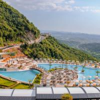 Zdjęcia hotelu: Select Hill Resort, Tirana
