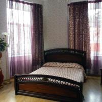 Zdjęcia hotelu: Двохкімнатна кв. в центрі Львова, Zubra