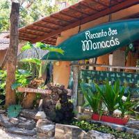 酒店图片: Recanto dos Manacás, Pirenópolis