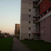 Hotel Pictures: Flingermann Apartment Stuttgart, Waiblingen