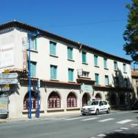Hotel Pictures: Hôtel Canal, Quillan