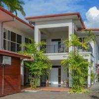 Zdjęcia hotelu: Mathurin Appartementen, Paramaribo