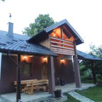 Zdjęcia hotelu: Holiday Home Green hill, Račić