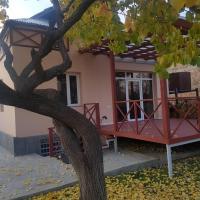 Zdjęcia hotelu: Amazing Apartment, Erywań