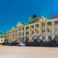 Hotellbilder: Hotel Riviera Club, Kapchagay