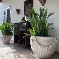 Hotel Pictures: La casa di patrizia, Mazara del Vallo