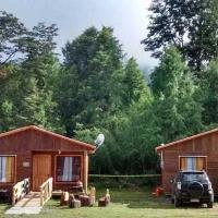 Fotos de l'hotel: Paraiso de Lourdes, Villarrica