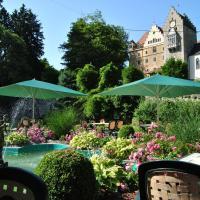 Hotelbilleder: Schloss Egg, Bernried