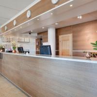 Photos de l'hôtel: Best Western Capital Hotel, Årsta