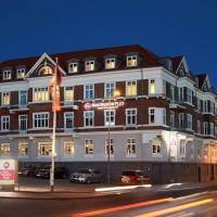 Fotografie hotelů: Best Western Plus Hotel Kronjylland, Randers