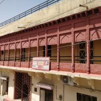 Фотографии отеля: Abhay Villas guest house, Джодхпур