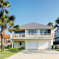 Fotos de l'hotel: 127 E Kingfish Street Home, South Padre Island