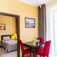 Hotelfoto's: Pansionat Snegiri, Rozhdestveno