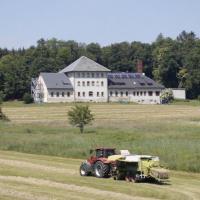 Hotel Pictures: Ferienwohnung-Schoenhaide, Sayda