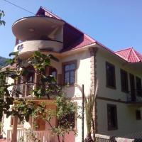 Φωτογραφίες: Guesthouse ,, Moli'', Sharabidzeebi