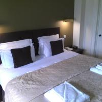 King Size Double or Twin Room