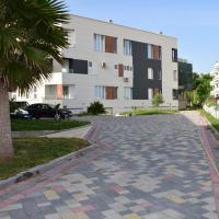 Hotelbilleder: Rezidenca Roal, Durrës