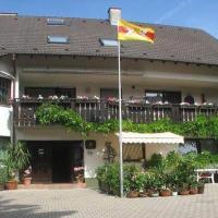 Hotel Pictures: Haus Jägerwinkel, Müllheim