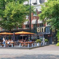 Hotel Pictures: Boutique Hotel Corona, The Hague
