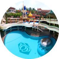 Φωτογραφίες: Vanda Gardenia Hotel & Resort, Trawas