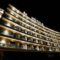 Fotos del hotel: AZ Hotel Le Zephyr Mostaganem, Mostaganem