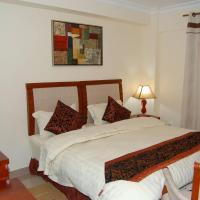 Zdjęcia hotelu: Hotel Historia, Luanda