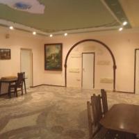 Zdjęcia hotelu: Vorskan, Erywań