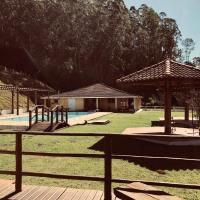 Hotel Pictures: Chacara 130, Camanducaia