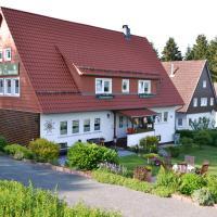 Hotelbilleder: Holiday Home Edelweiss, Schulenberg im Oberharz