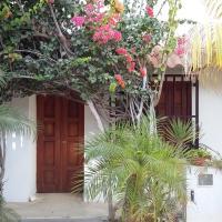 酒店图片: Posada Albacora, Los Roques