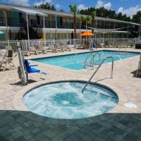 Smart Stay Inn - Saint Augustine