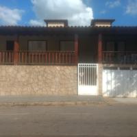 Zdjęcia hotelu: Hostel da Poly, Capitólio